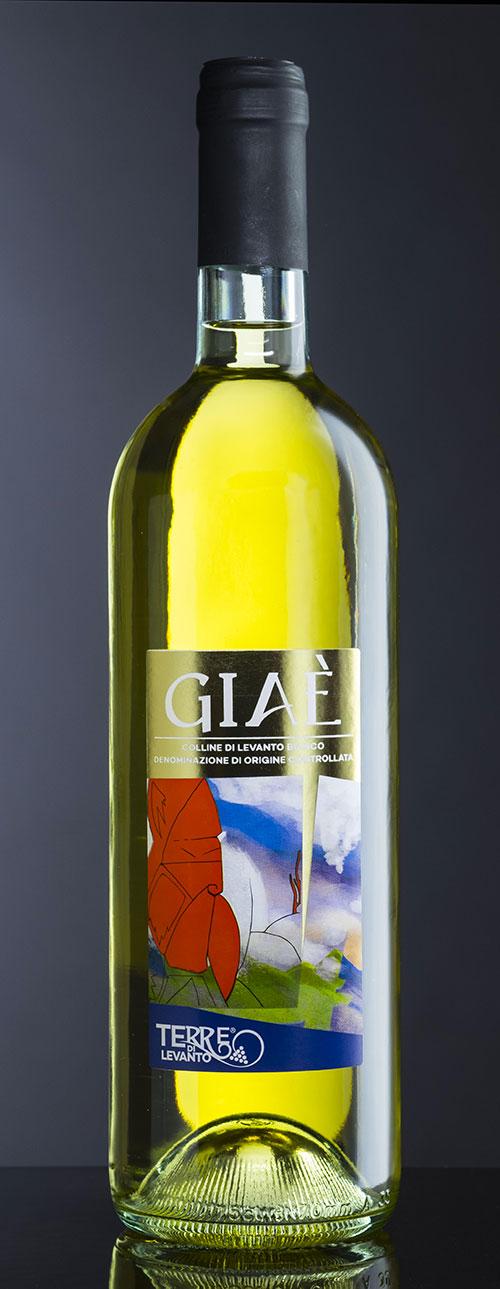 Giaè Vino bianco - Terre di Levanto
