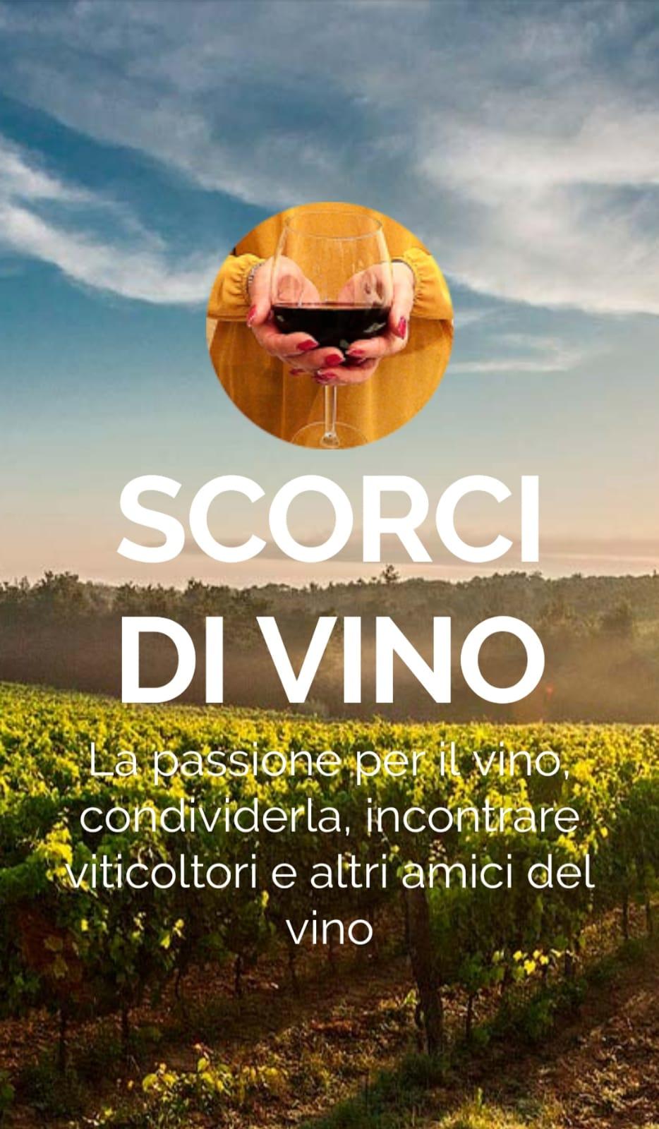 Scorci di vino - Terre di Levanto